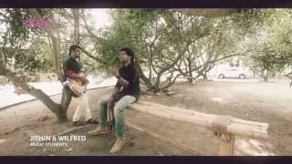 Download Hindi Video Songs - Thumbi Penne - Jithin Raj , Wilfred