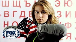FOX Focus: Mikaela Shiffrin