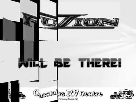 Carstairs RV - CALGARY RV EXPO & SALE - January 24-27, 2013