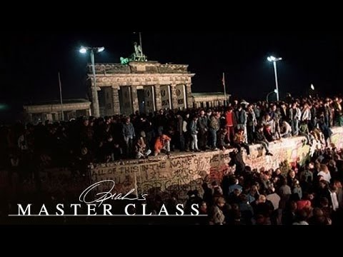 The Fall of the Berlin Wall: How Tom Brokaw Broke the Story | Oprah's Master Class | OWN