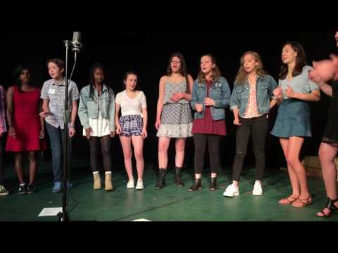 The Field School A Capella - Signed, Sealed, Delivered