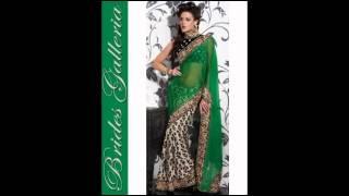 diwali saree collection 2012 Thumbnail