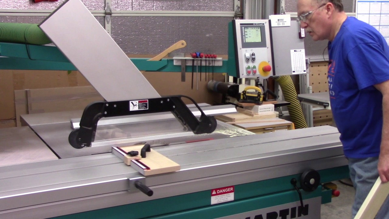 K3 Basic Sliding Table Saw Modern Coffee Tables And