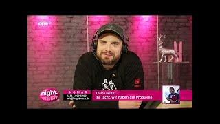 Dofian – Die Comedy-Seelsorge: Ingmar Stadelmann gegen Dave Davis