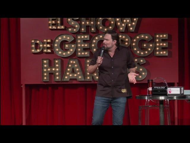 El Show de GH 16 de Nov 2017 Parte 2