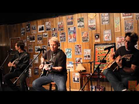 1029 the Buzz Acoustic Sessions: The Offspring  The Kids Arent Alright