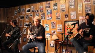 1029 the Buzz Acoustic Sessions: The Offspring - The Kids Aren