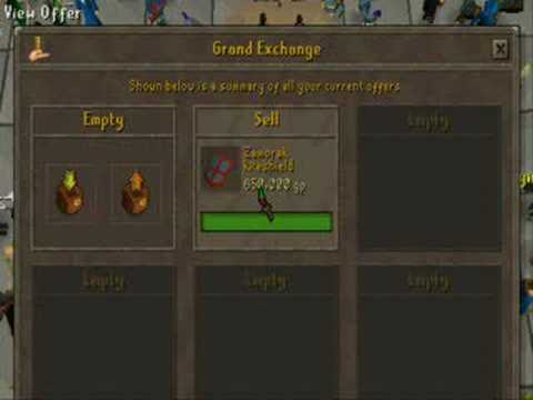 how to use armour set runescape