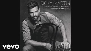 Ricky Martin - Mr. Put It Down ft. Pitbull (Noodles Remix - Dub Mix) [Cover Audio]