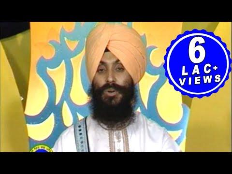 ਲਖ ਖੁਸੀਆ ਪਾਤਿਸਾਹੀਆ by Bhai Joginder Singh Riar -(Lakh Khushian Patshahian )- Shabad Gurbani