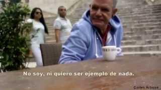 """El Càncer es controla WELCOME de Carles Arbusé """"xiulet"""""""