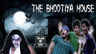 THE BHOOTIYA HOUSE | HORROR STORY | THE MAD SKULLS | TMS
