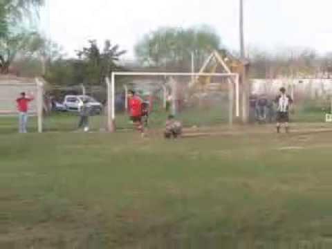 La Lola 2 - Huracán 1 | Segundo gol de La Lola | En Saladillo