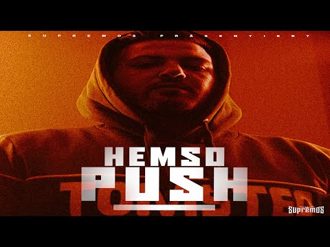 HEMSO // PUSH // [ Official Video ] Prod. By ThisisYT & Dinski