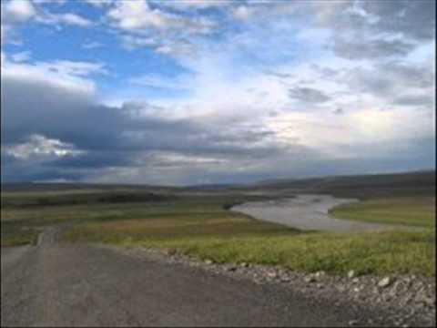 la tundra y sus caracteristicas - YouTube