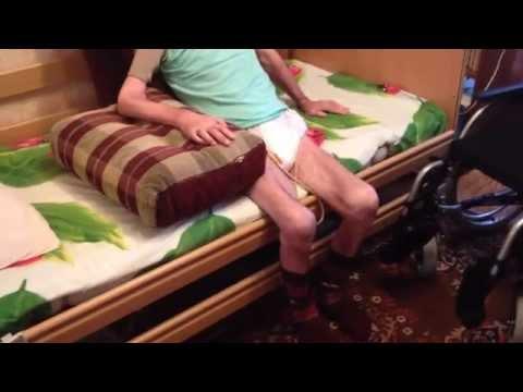 Ишемический инсульт — реабилитация (восстановление) в