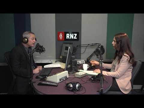 Jacinda Ardern on Morning Report, 29 August 2017.