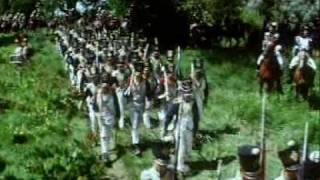 "Zwiastun filmu ""Pan Tadeusz"", 1999"