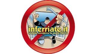 Inferriate.it - Massima Sicurezza al Minor Prezzo(Inferriate.it è il punto di riferimento per chi vuole mettere in sicurezza le proprie finestre. Prezzi chiari e competivi, prodotti semplici e certificati. Configura la tua ..., 2015-07-15T17:09:29.000Z)