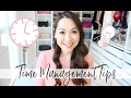 Time Management Tips and Tricks | Getting More Done
