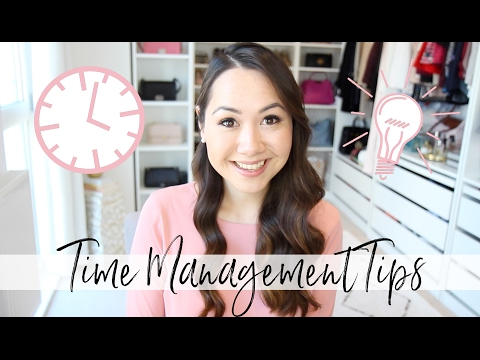 Time Management Tips And Tricks