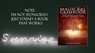Updates and Magick that works | Buy the damn book