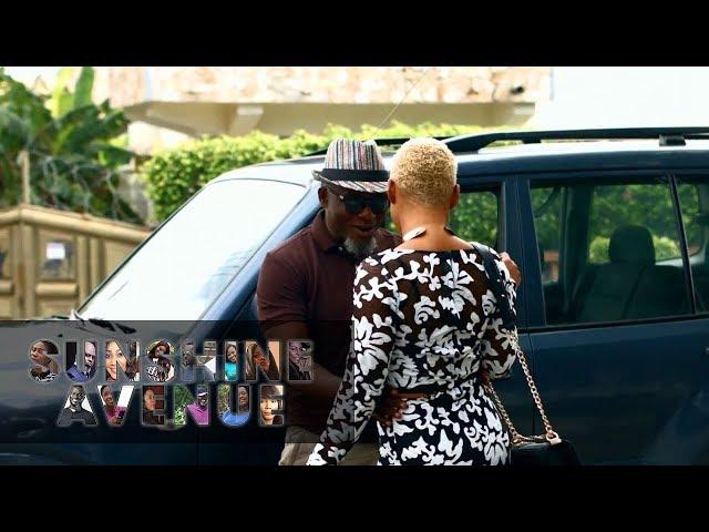Sunshine Avenue S02E28 - The Architect 1  | TV SERIES GHANA