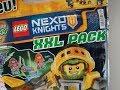 Lego Nexo Knights XXL Pack Wundertüte