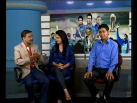 aditya shrivastava on cricket world cup final match part-2