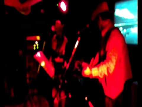 Montevideo Hot Country - Jambalaya