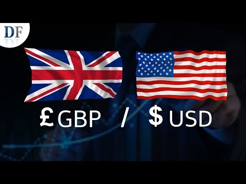EUR/USD and GBP/USD Forecast April 9, 2018