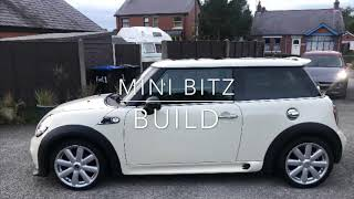 Minitune MINI Cooper S R56 2014 Videos