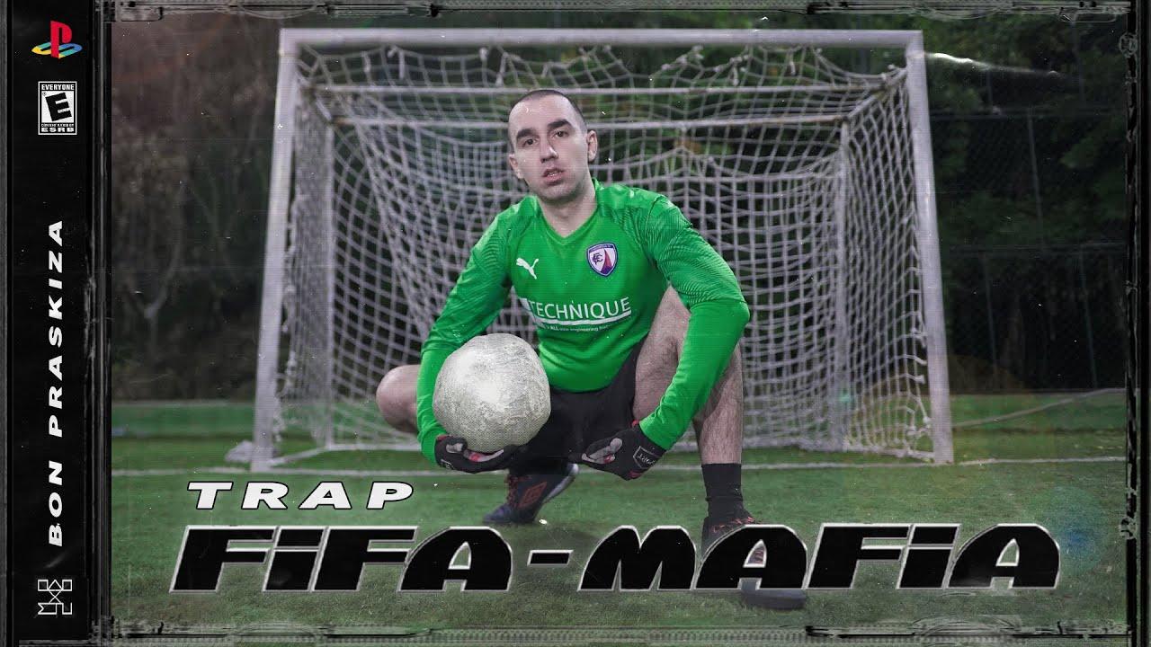 Download Bon Praskiza - Origi (Trap FiFA-MAFiA) [1/7]