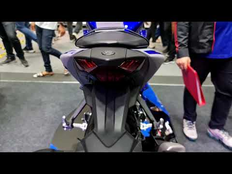 Yamaha YZF R3 2021
