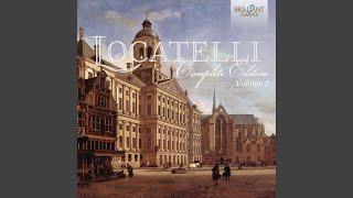 Concerto grosso in C Minor, Op. 1 No. 11: II. Allemanda. Allegro