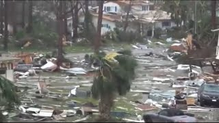 Hurricane Michael Pictures Aftermath