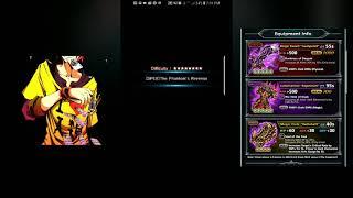 Revenge of the Cursed Armor (SpEx Multi Team)