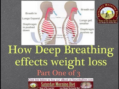 # 1 How Deep Breathing Effect Weight Loss Part 1 of 3