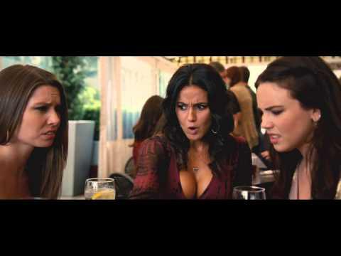 Entourage - Nuovo Trailer ufficiale Italiano | HD