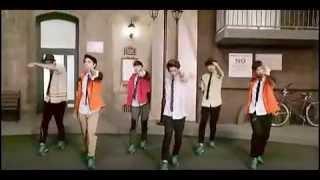 Gambar cover Exo M XOXO Dance