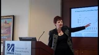 The Chancellor's Annual Faculty Seminar: Global Environmental Governance 2012