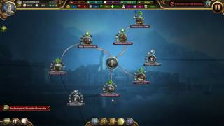 Urban Empire Gameplay Review