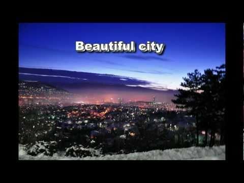 Sarajevo-Moj Grad (photo slide)