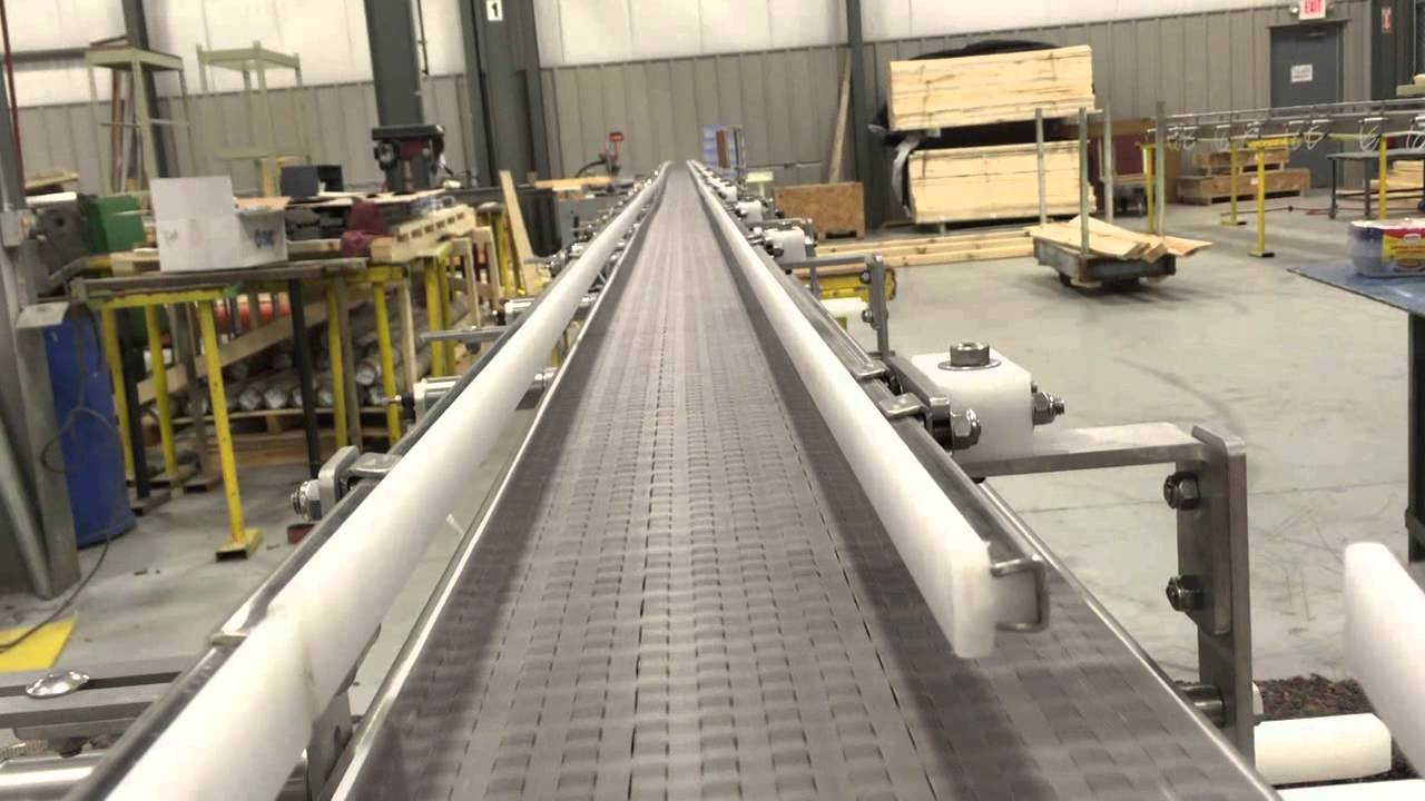 Pneumatic Guide Rails for RCO by Multi-Conveyor