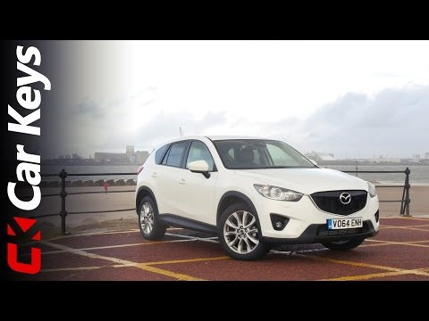 Mazda CX-5 2015 review - Car Keys