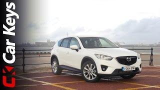 Mazda CX-5 2015 review - Car Keys