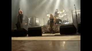 Arch Enemy Live in Moscow 2008