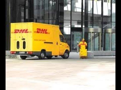 DHL Increases Shipment In Ghana