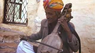 old kamaicha player jaisalmermov