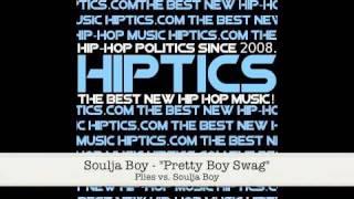 "Plies ""Me And My Goons"" vs Soulja Boy ""Pretty Boy Swag"""